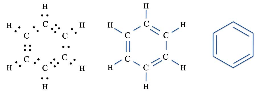 Benzoic Acid Lewis Dot Structure The gallery for -->...
